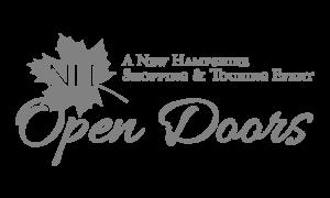 NH Open Doors