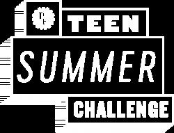 Planet Fitness Teen Summer Challenge Logo